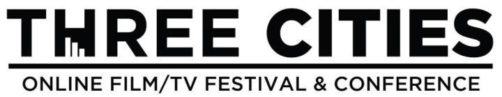 three cities logo