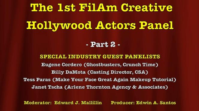 FAC actors card 2