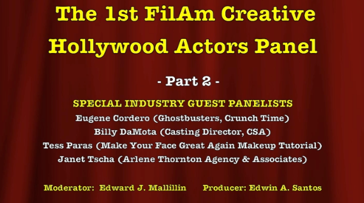 FAC actors card 2
