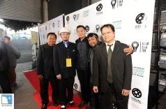 Lolo Pepe Abe, Craig, Jaime, Jay & Me Premiere