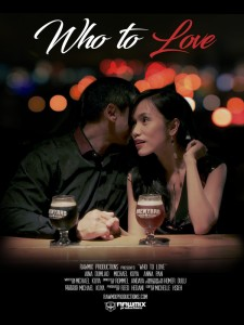 02 Who To Love