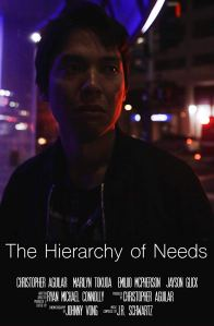 05 Hierarchy of Needs