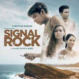 Signal Rock Poster